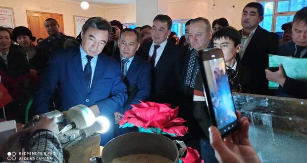Санарип Кыргызстан 2019-2023… «Санариптештирүү-өнүгүүнүн өзөгү»